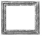 Salvator Rosa frame