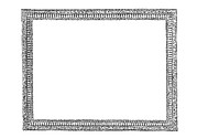 Neoclassical frame