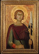 Saint Ansanus