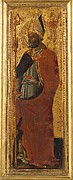 Saint Nicholas of Bari