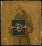 Saint Bernardino