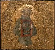 Saint Bernardino