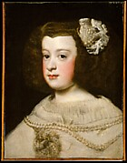 María Teresa, Infanta of Spain