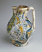 Armorial Jug (boccale)