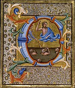 Last Judgment in an Initial C