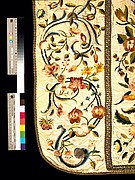Chasuble, Front
