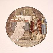 Saint Martin and Saint Hillary