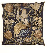 Cushion Cover with