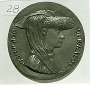 Medal:  Don Iñigo d'Avalos