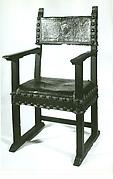 Armchair (segglione)