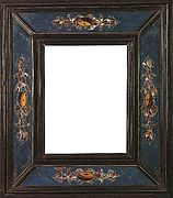 Cassetta frame (pair with 1975.1.2170)