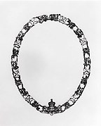 Collar of the Most Distinguished Order of Saint Michael and Saint George