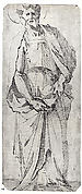 Standing Apostle