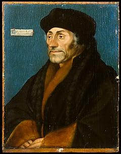Erasmus of Rotterdam