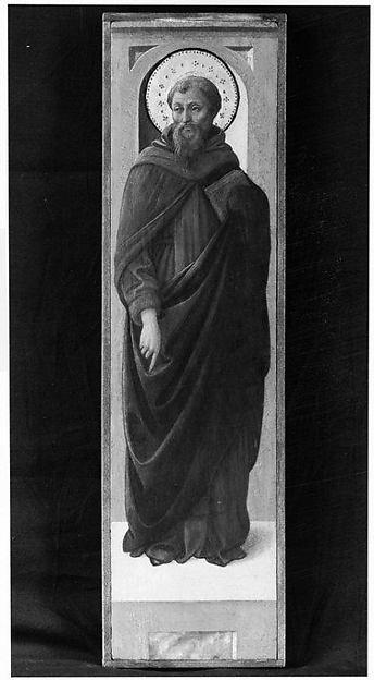 Male Saint