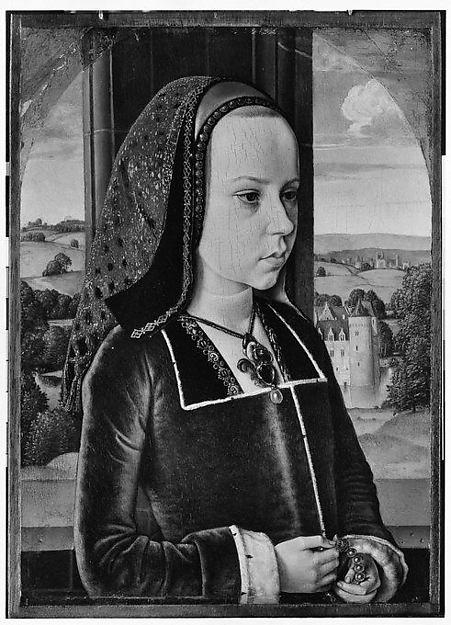 Margaret of Austria