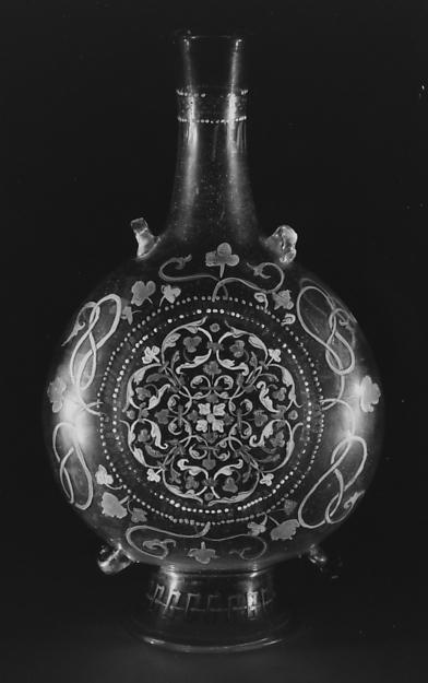 Pilgrim flask