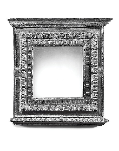 Tabernacle mirror frame