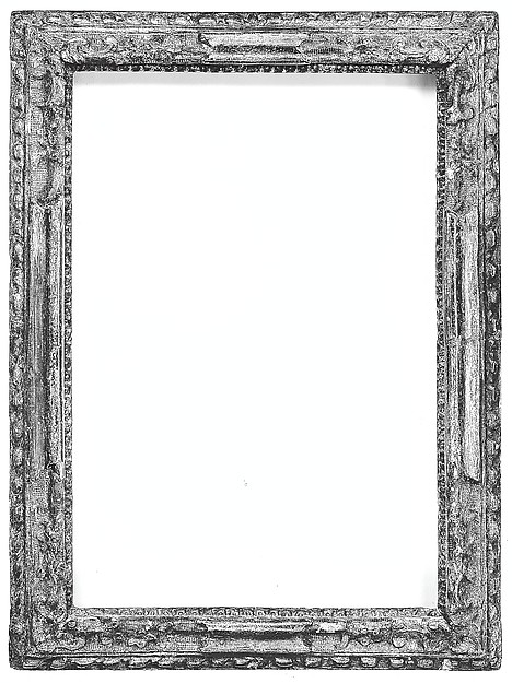 Reverse Canaletto frame
