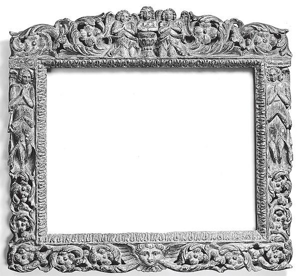 Corpus frame