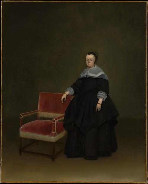 Margaretha van Haexbergen (1614–1676)