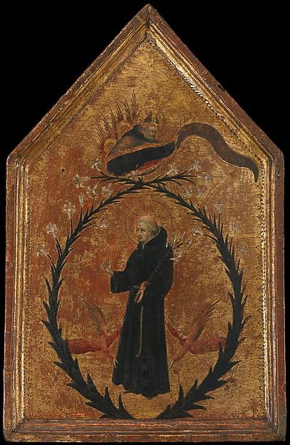 The Exultation of Saint Nicholas of Tolentino