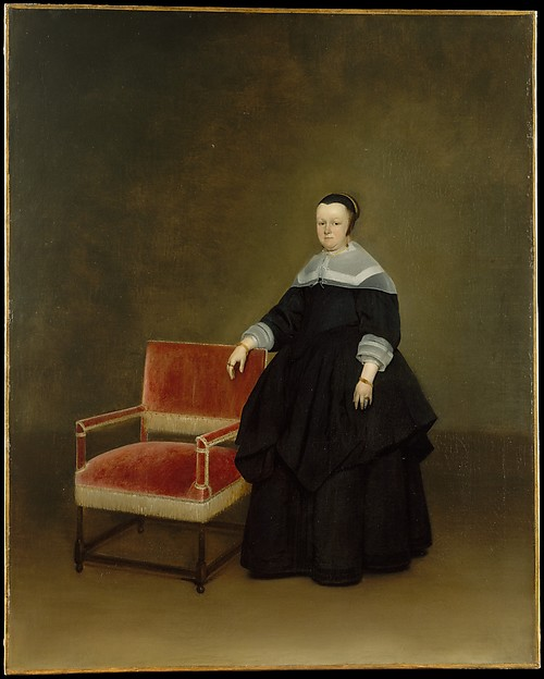 Margaretha van Haexbergen (16141676)