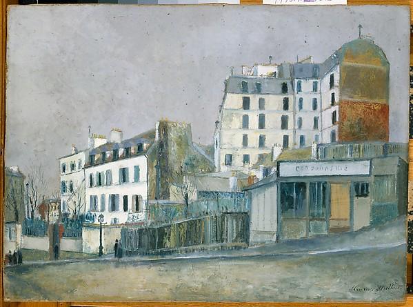 40, Rue Ravignan