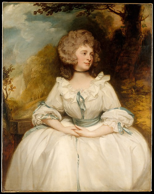 Lady Lemon (1747–1823)