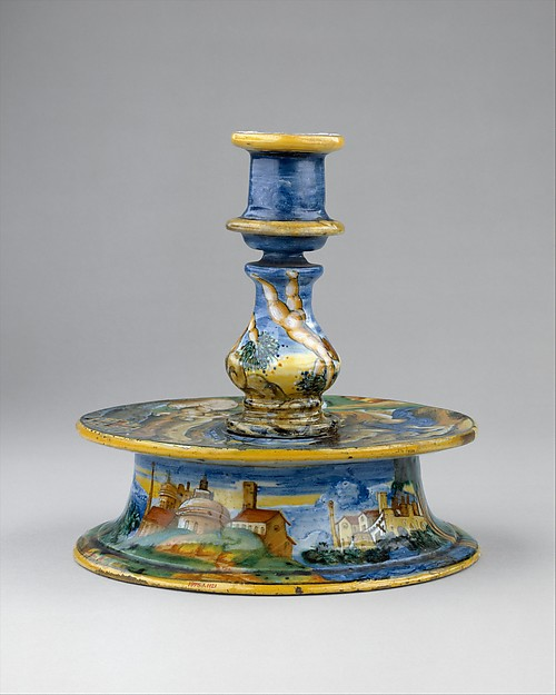 Candlestick (candeliere)