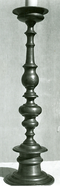 Altar Candlestick (pair with .1447)