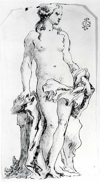 Venus (?)