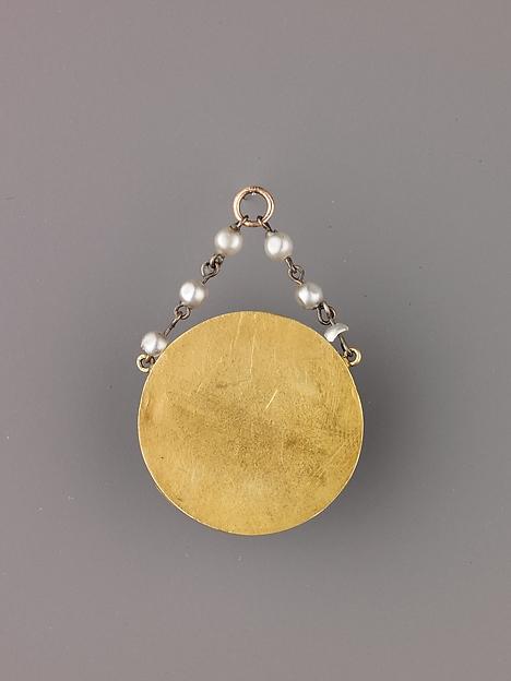 Devotional pendant