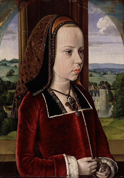 Margaret of Austria