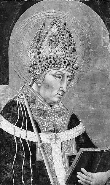 Saint Ambrose