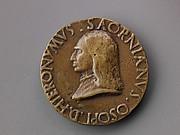 Medal:  Girolamo Savorgnan or Savorniano