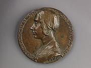 Medal:  Camilla Buondelmonti Salviati