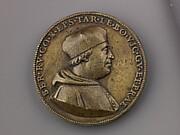 Medal:  Bernardo de Rossi