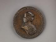 Medal:  Francesco II Gonzaga
