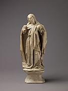 Statue: Christ