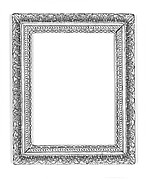 Ovolo frame