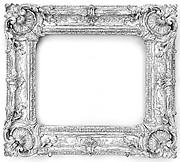 Hollow frame