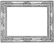 Ogee frame