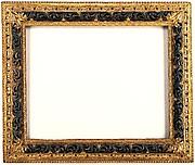 Wreath frame