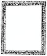 Astragal frame