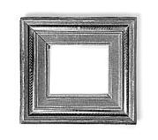 Hollow ripple frame