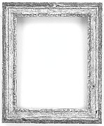 Cassetta frame (pair with 1975.1.2227)