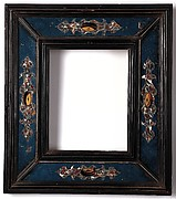Cassetta frame (pair with 1975.1.2169)