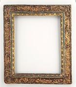 Reverse cassetta frame
