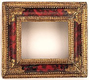 Gilt ripple frame
